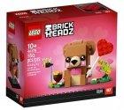 LEGO 40379 Valentijnsbeer, slechts: € 16,99