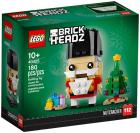 LEGO 40425 Notenkraker, slechts: € 9,99