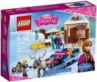 LEGO 41066 Slee-avontuur met Anna & Kristoff, slechts: € 34,99