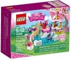 LEGO 41069 Een Dag bij het Zwembad met Treasure