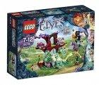 LEGO 41076 Farran en de Kristallengrot