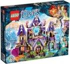 LEGO 41078 Skyra's Mysterieuze Luchtkasteel, slechts: ¬ 99,99
