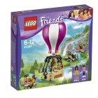 LEGO 41097 Heartlake Luchtballon, slechts: ¬ 32,99