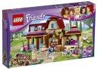 LEGO 41126 Heartlake Paardrijclub