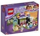LEGO 41127 Pretpark Spelletjeshal