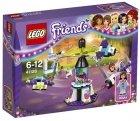 LEGO 41128 Pretpark Ruimtevlucht