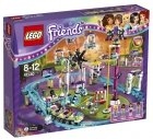 LEGO 41130 Pretpark Achtbaan