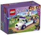 LEGO 41301 Puppy Optocht