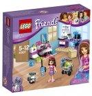 LEGO 41307 Olivia's Laboratorium