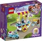 LEGO 41389 IJskar, slechts: € 9,99