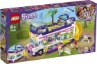 LEGO 41395 Vriendschapsbus, slechts: € 69,99