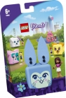 LEGO 41666 Andrea's Konijnenkubus, slechts: € 9,99
