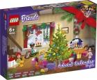 LEGO 41690 Adventskalender 2021 Friends, slechts: € 24,99