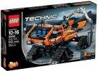 LEGO 42038 Noordpool Truck, slechts: € 99,99