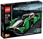 LEGO 42039 24-Uurs Racewagen, slechts: € 149,99
