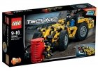 LEGO 42049 Mijnbouwgraafmachine, slechts: € 44,99