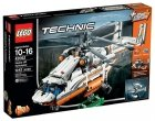LEGO 42052 Zwaar Transport Helicopter, slechts: € 132,99