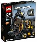 LEGO 42053 Volvo EW160E, slechts: € 99,99