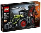 LEGO 42054 Claas Xerion 5000 Trac VC, slechts: € 159,99