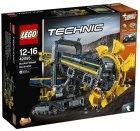 LEGO 42055 Emmerwiel Graafmachine, slechts: € 229,99