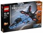 LEGO 42066 Race-straaljager, slechts: ¬ 129,99