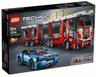 LEGO 42098 Autotransportvoertuig, slechts: € 112,49