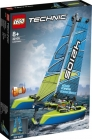 LEGO 42105 Catamaran, slechts: € 39,99