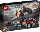 LEGO 42106 Truck en Motor voor Stuntshow, slechts: € 37,49