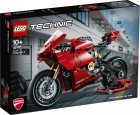 LEGO 42107 Ducati Panigale V4R, slechts: € 59,99
