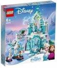 LEGO 43172 Elsa's Magische IJspaleis, slechts: € 79,99