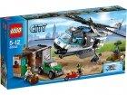 LEGO 60046 Helicopter Bewaking, slechts: ¬ 59,95