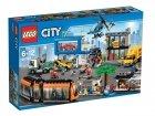 LEGO 60097 Stadsplein, slechts: ¬ 169,99
