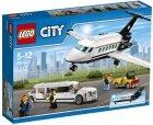 LEGO 60102 Vliegveld VIP Service