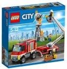 LEGO 60111 Brandweer Hulpvoertuig, slechts: ¬ 39,99