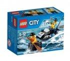 LEGO 60126 Band ontsnapping, slechts: ¬ 5,99