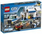 LEGO 60139 Mobiele Commandocentrale