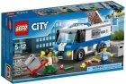 LEGO 60142 Geldtransport