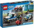 LEGO 60143 Autotransport Kaping