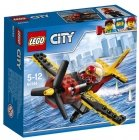 LEGO 60144 Racevliegtuig