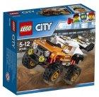 LEGO 60146 Stunttruck