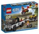 LEGO 60148 ATV Race Team