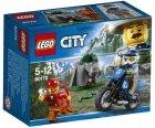 LEGO 60170 Off-road Achtervolging, slechts: € 5,99