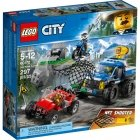 LEGO 60172 Modderwegachtervolging, slechts: € 29,99