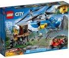 LEGO 60173 Bergarrestatie, slechts: € 49,99