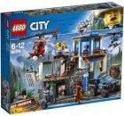 LEGO 60174 Politiekantoor op de Berg, slechts: € 89,99