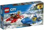 LEGO 60176 Wilde Rivierontsnapping, slechts: € 14,99