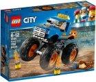 LEGO 60180 Monster Truck, slechts: € 19,99