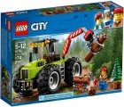 LEGO 60181 Bostractor, slechts: € 19,99