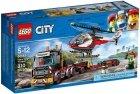 LEGO 60183 Zware-vrachttransporteerder, slechts: € 29,99