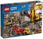 LEGO 60188 Mijnbouw-Expertlocatie, slechts: € 74,99